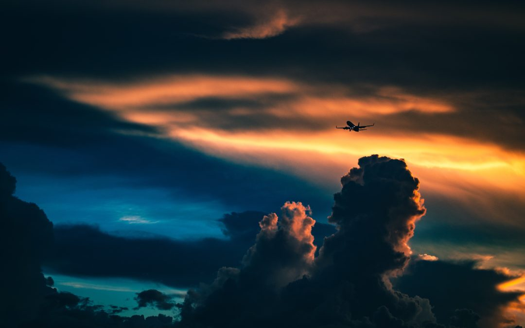 Avionics X: The Cloud-Computing Decade